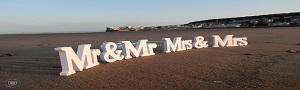 Same Sex Wedding Toppers Gifts UK