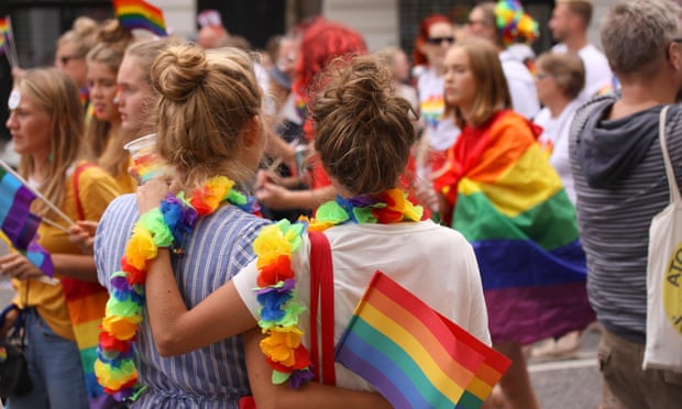 Gay Marriage Suicide Rates Fall 2019 after gay marriage laws in Sweden and Denmark